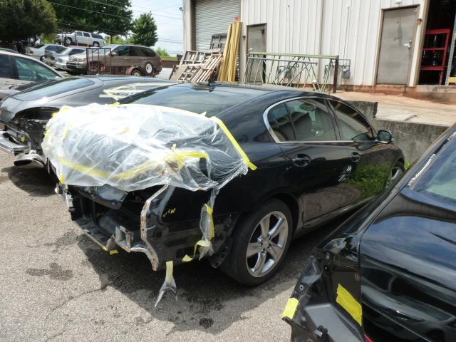 2008-Lexus-GS350-Total-Loss-P12