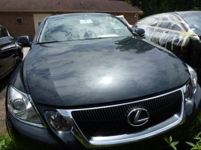 2008-Lexus-GS350-Total-Loss-P17