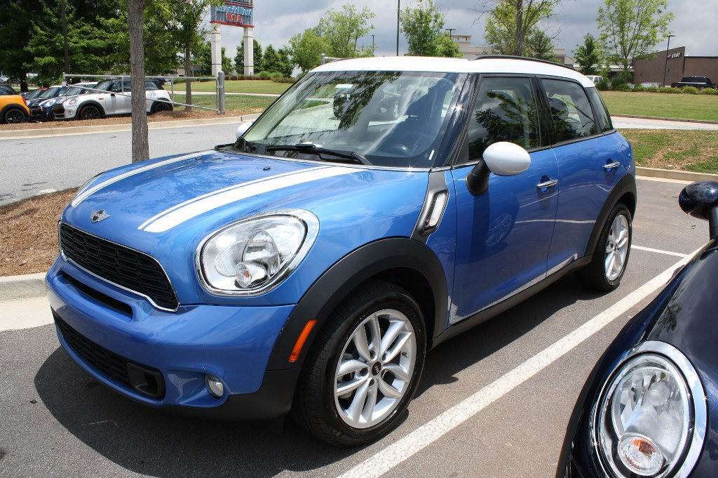 2012 mini cooper countryman diminished value car. Black Bedroom Furniture Sets. Home Design Ideas