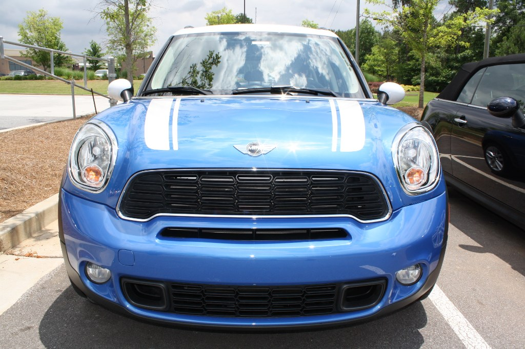 2012 mini cooper countryman diminished value car appraisals claims. Black Bedroom Furniture Sets. Home Design Ideas