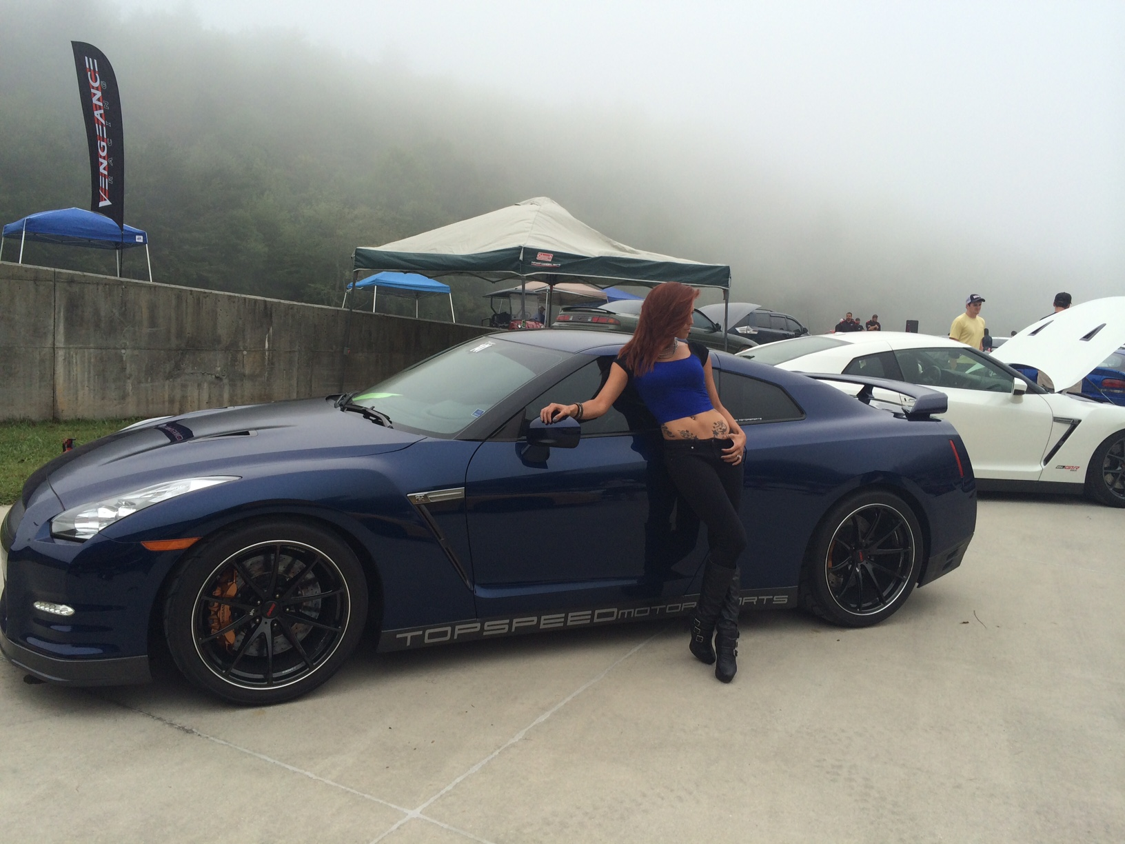 2013 NISSAN GT-R ALPHA 16 - Car Appraisals & Claims